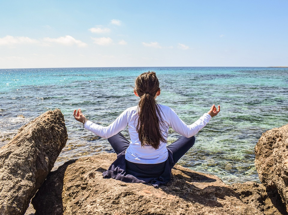 Balance Your Life with Stress Relief Techniques