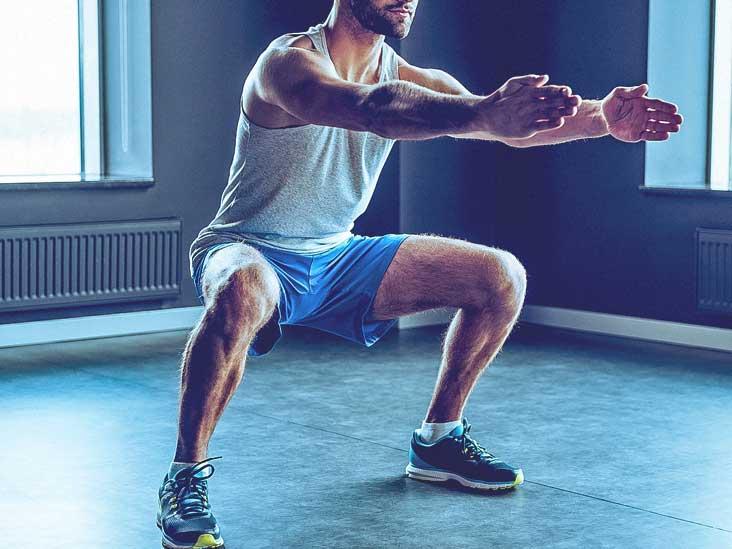 Exercise Can Help Knee Osteoarthritis - Columbia Basin Chiropractic